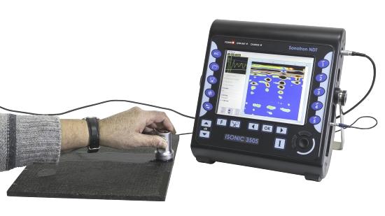 ISONIC 3505, ISONIC 3505 LF | Superior Performance Portable Smart